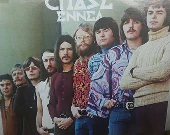 Chase Ennca record vinyl