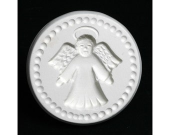 Cookie Stamp - Angel 2