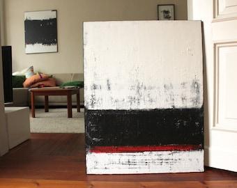 Abstract Art 70cm x 90cm