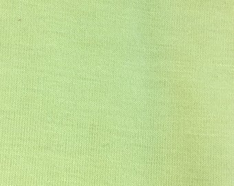 Lt. Yellow Rayon Modal Spandex 60'' Wide 15 Yards Wholesale