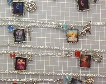 Custom Charm Bracelet 20 pack reserved Kate