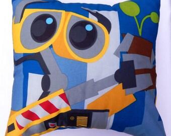 Wall-e cushion