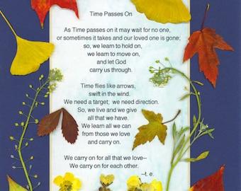 sympathy poem