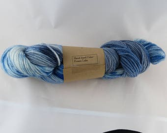 Rustic Worsted Yarn