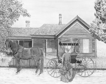 Medicine Woman 1862