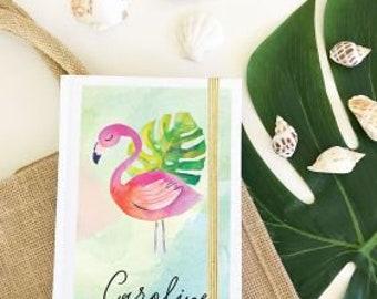 Tropical Beach Journals
