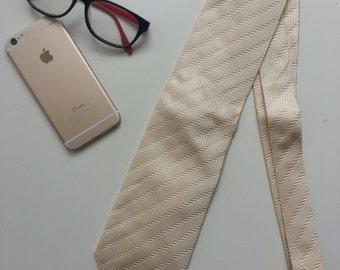 100% Authentic Hand Made BRIONI Tie