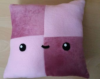 Pillow plush