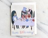 UNbirthday card