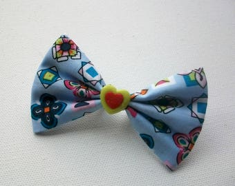"""Bow tie for cats """" Pawty Time """""""