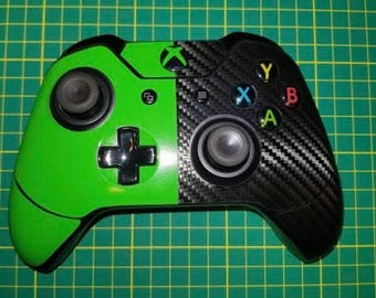 Xbox One Controller Skin - Many color choices