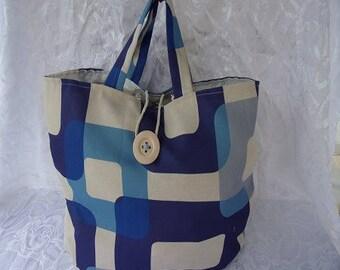 Bag Tote all vintage