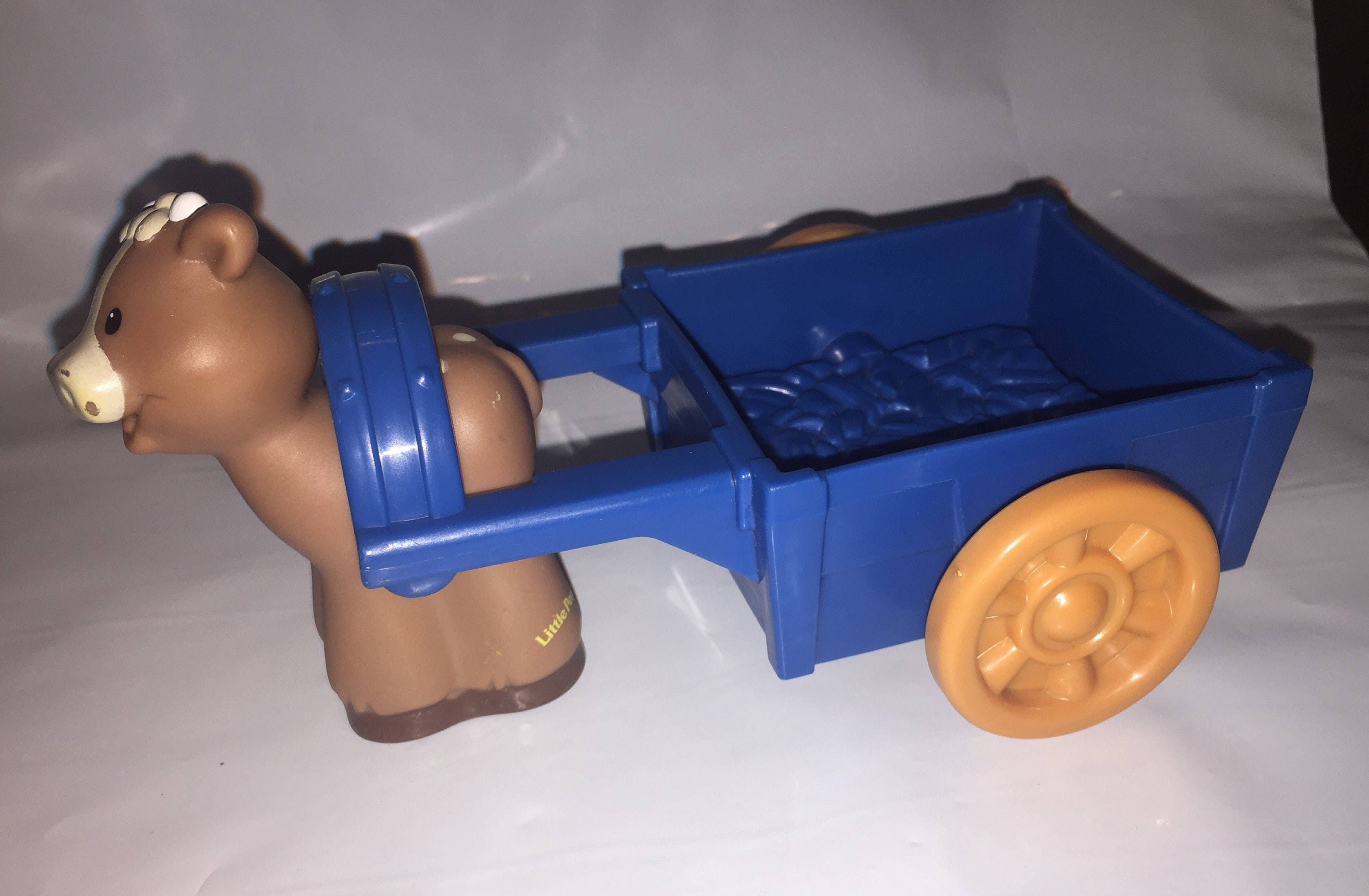 Free shipping Fisher Price Little People Thanksgiving