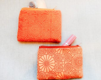 Make Up Bag/ Marimekko Gift for Her/ Gift for Women/ Coin Purse/ Gift for Wife/ Gift for Mom/ Best Friend Gift/ Gift/ Mothers Day Gift