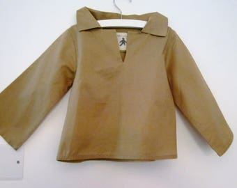 Cotton shirt for boy