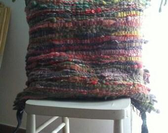 Felt Pillow Fabric