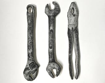 Tools- set of three