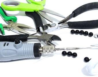 Bracelet Repair, Bracelet Restringing, Necklace Re-sizing, Bracelet Larger Smaller, Bracelet Size Change for MakeMeSmileJewelry Jewelry Only