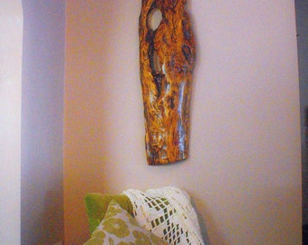 Driftwood wall board, Wall Art, Reclaimed Driftwood, Driftwood Sculptures, Natural Beauty, Refinished wood