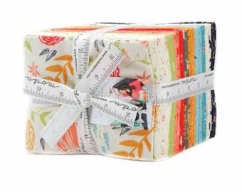 Creekside Fat Quarter Bundle by Sherri and Chelsie for Moda Fabrics. 37530AB