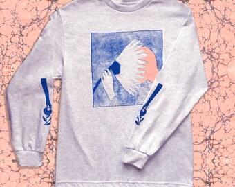 Flower Gazer T Shirt