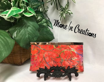 Clutch  Wallet, purse, Credit  card wallet, change purse
