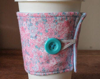 Coffee Cozy - Coffee Sleeve
