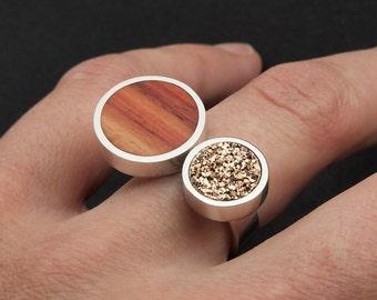 Adam jewelry rose gold Etsy