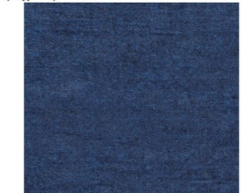 Studio E - Peppered Cotton Solids - Ink - Fabric by the Yard PEPPER-45