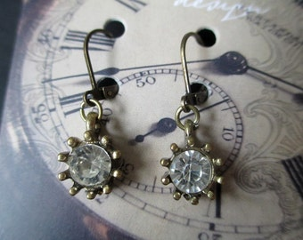 brazen Earrings