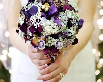 Bridal Charms - Wedding Bouquet Memorial Photo Charm, Wedding Bouquet Charm, Photo Wedding Bouquet Charm - SET of 2 - Bridal Bouquet Charm