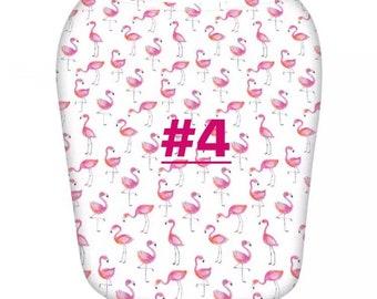 PRE ORDER Floral Nursing Covers 4 in one