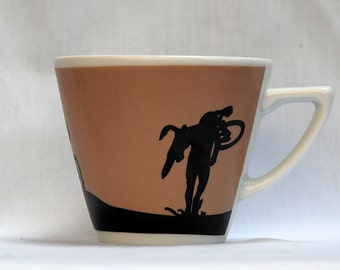 Cyclocross Cappuccino Cup