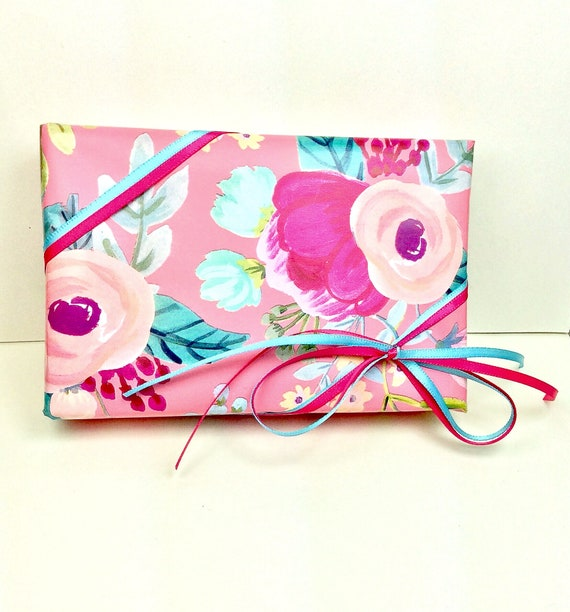 Beautiful Gift Wrapping for your Mother's Day Present!  Choose your favorite! -  Designer Inspired  - FREE SHIPPING