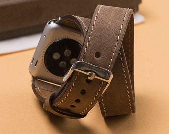 double tour band, apple watch band 38mm, apple watch band 42mm, watch band series 1, watch band series 2, watch band series 3, iwatch band
