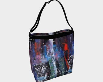 Day Tote Bag - FREEDOM