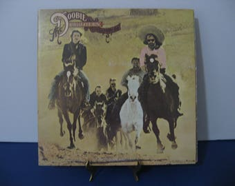 The Doobie Brothers - Stampede - Circa 1975