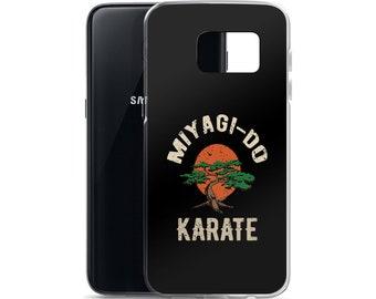 Samsung Case Miyagi, Miyagi-Do, Karate Samsung, Cell phone Case, Karate Kid, dojo, Gift Idea, Samsung Galaxy case, Samsung case, Karate Case