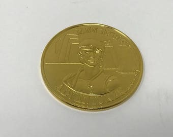 Vintage Star Wars Animated DROIDS - Jann Tosh Coin