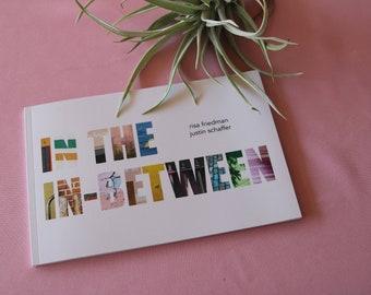 in the in-between photobook