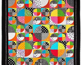 Optical Quilt Pattern