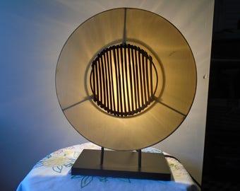 Bedside lamp - desk lamp-