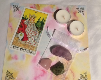 Highly Divine Healing Reading