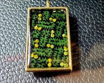 Beautiful Green Pendant