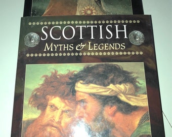 2 Myths and Legends books