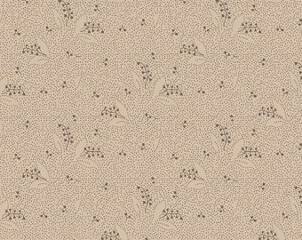 Cheddar and Friends - Antique Cotton - R17-7918-0188