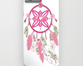 Cell Phone Case, Sweet Dreams Dream Catcher
