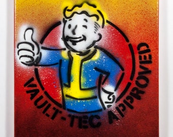 Vault-Tec Approved