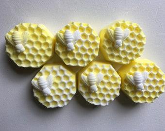 Bee Hive Soap