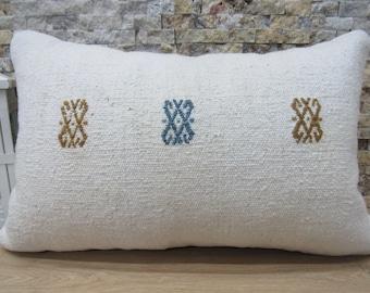 decorative bedding pillow 16x24 ottoman culturel turkish decorative pillow 16x24 floor cushion boho decor bohemian cushion cover code 014
